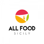 all food sicily logo